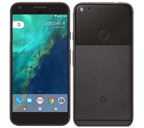 Mobilusis telefonas GOOGLE Pixel XL 32GB