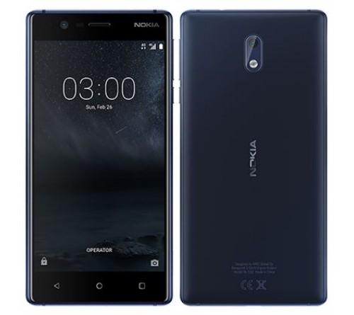 Mobilusis telefonas Nokia 3