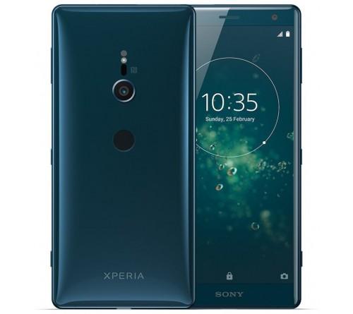 Mobilusis telefonas Sony Xperia XZ2 H8216