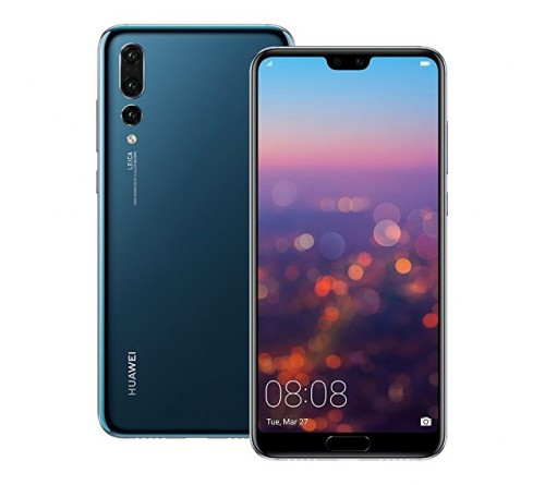 Mobilusis telefonas Huawei P20 PRO 128GB