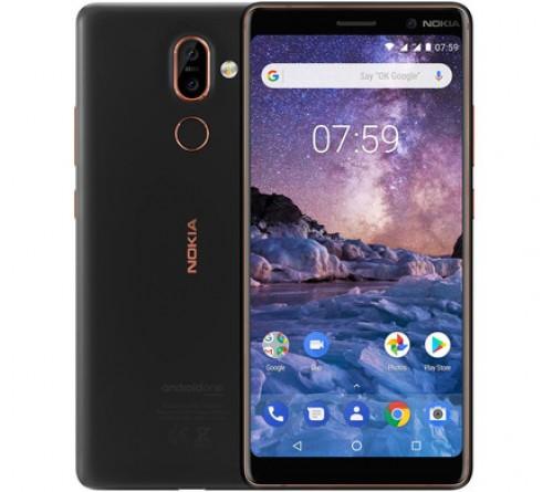 Mobilusis telefonas Nokia 7 Plus