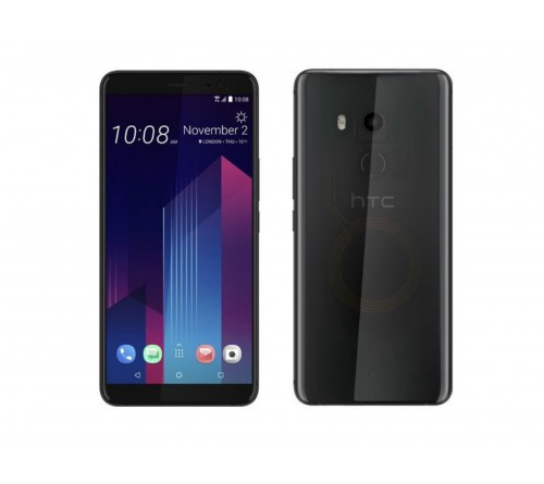 Mobilusis telefonas HTC U11 PLUS 128GB