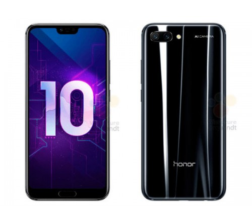 Mobilusis telefonas Huawei Honor 10 64GB
