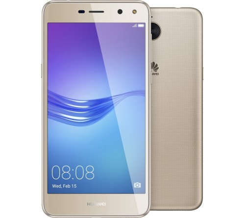 Mobilusis telefonas Huawei Y6 (2017)