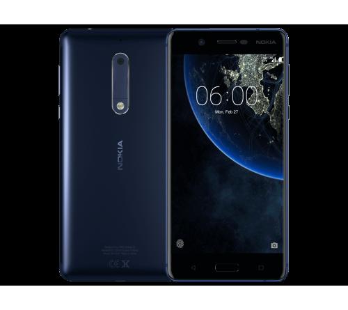 Mobilusis telefonas Nokia 5