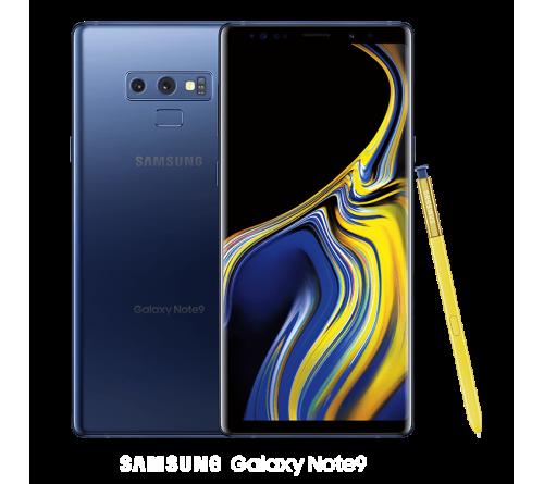 Mobilusis telefonas Samsung Note 9 128GB