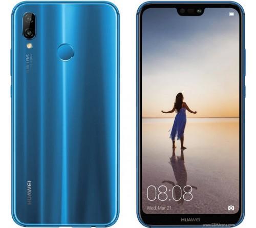 Mobilusis telefonas Huawei P20 Lite 64GB