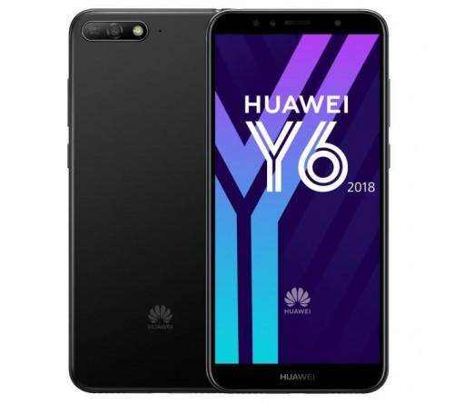 Mobilusis telefonas Huawei Y6 (2018)