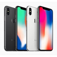 Mobilusis telefonas Apple iPhone X 64GB