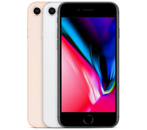 Mobilusis telefonas Apple iPhone 8 256GB