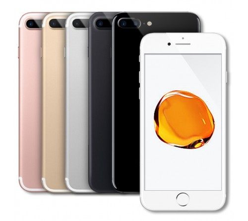 Mobilusis telefonas Apple iPhone 7 Plus 128GB