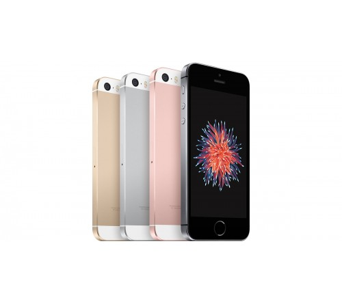Mobilusis telefonas Apple iPhone SE 32GB