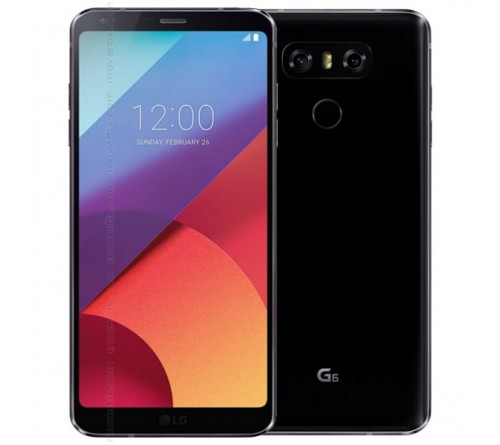 Mobilusis telefonas LG G6 H870
