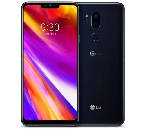 Mobilusis telefonas LG G7 ThinQ