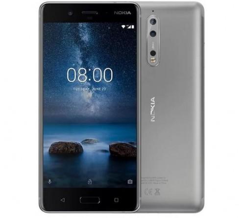 Mobilusis telefonas Nokia 8