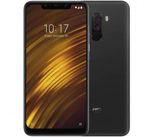 Mobilusis telefonas Xiaomi Pocophone F1 64GB/128GB 6GB RAM