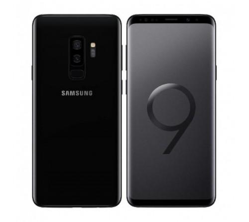 Mobilusis telefonas Samsung S9 Plus 256GB