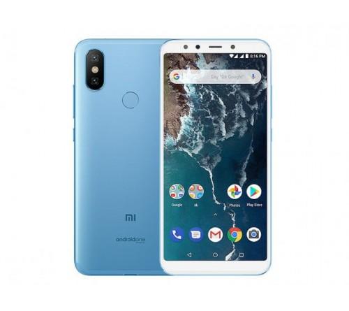 Mobilusis telefonas Xiaomi Mi A2  32GB/64GB//4GB RAM - 128 GB//6GB RAM