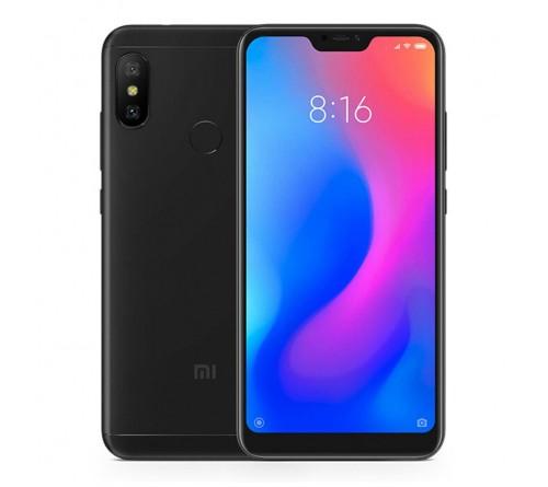 Mobilusis telefonas Xiaomi Mi A2 Lite  32GB//3GB RAM - 64 GB//4GB RAM